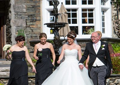 Lake District Wedding Venues September and October Wedding Gallery Image 2