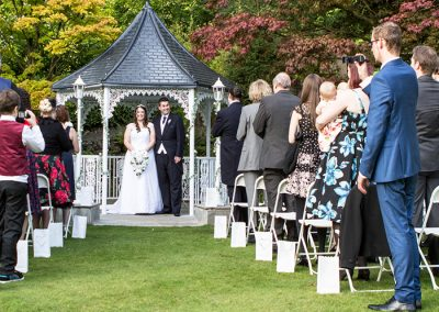 Lake District Wedding Venues September and October Wedding Gallery Image 16