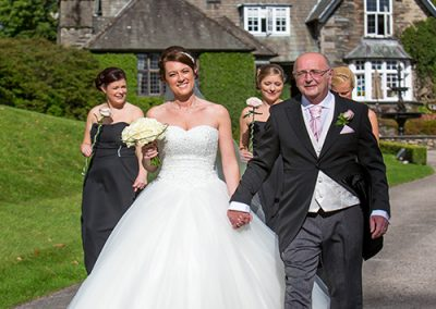 Lake District Wedding Venues September and October Wedding Gallery Image 4