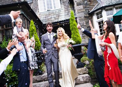 Weddings in the Lake District July and August Wedding Gallery Image 29