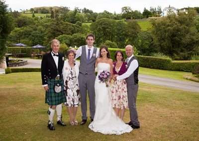 Weddings in the Lake District July and August Wedding Gallery Image 37
