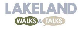 Lakeland Walks and Talks Logo