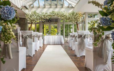Small & Intimate Lake District Weddings