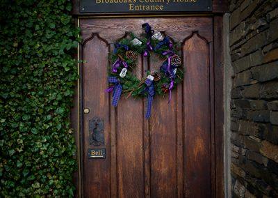 Small Wedding Venues Lake District December Wedding Gallery Image 1
