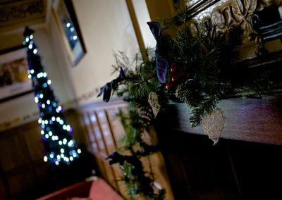 Small Wedding Venues Lake District December Wedding Gallery Image 16