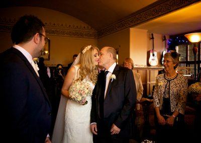 Small Wedding Venues Lake District December Wedding Gallery Image 19