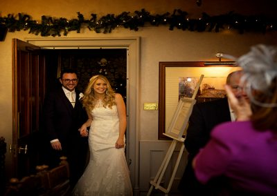 Small Wedding Venues Lake District December Wedding Gallery Image 28