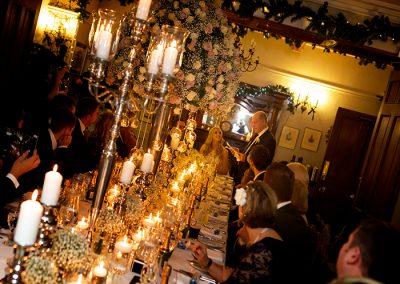 Small Wedding Venues Lake District December Wedding Gallery Image 29