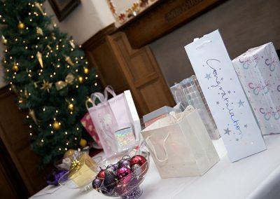 Small Wedding Venues Lake District December Wedding Gallery Image 4