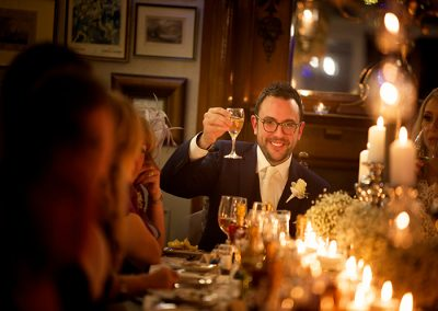 Small Wedding Venues Lake District December Wedding Gallery Image 31