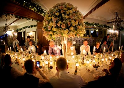 Small Wedding Venues Lake District December Wedding Gallery Image 33