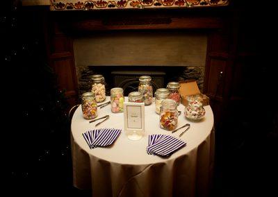 Small Wedding Venues Lake District December Wedding Gallery Image 34