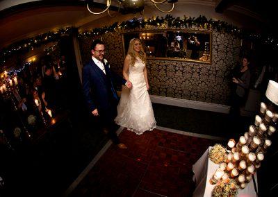 Small Wedding Venues Lake District December Wedding Gallery Image 35