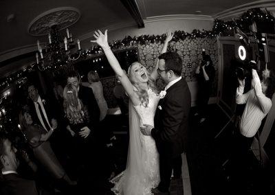 Small Wedding Venues Lake District December Wedding Gallery Image 36
