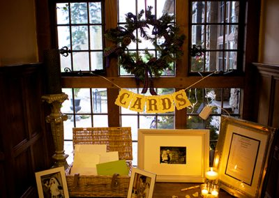Small Wedding Venues Lake District December Wedding Gallery Image 5