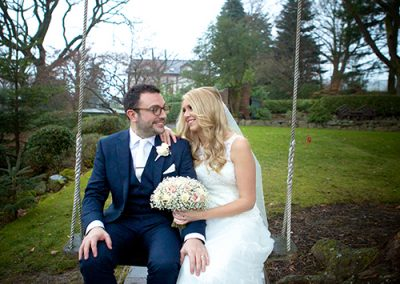 Small Wedding Venues Lake District December Wedding Gallery Image 7