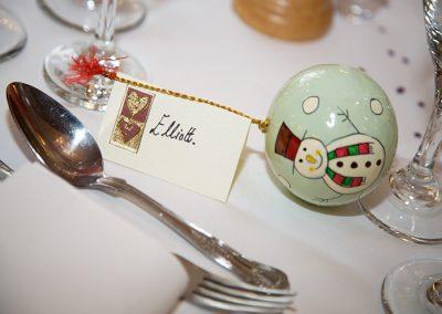 Small Wedding Venues Lake District December Wedding Gallery Image 8
