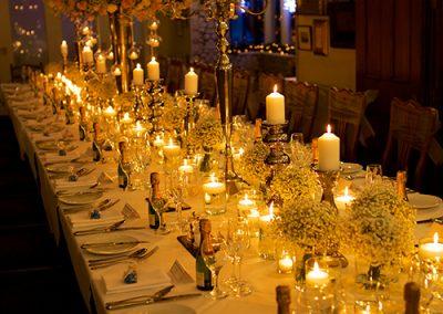 Small Wedding Venues Lake District December Wedding Gallery Image 9