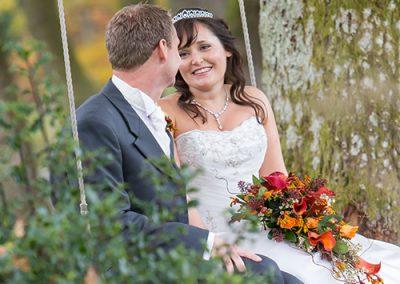 Lake District Weddings November Wedding Gallery Image 1