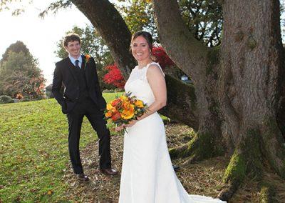 Lake District Weddings November Wedding Gallery Image 11
