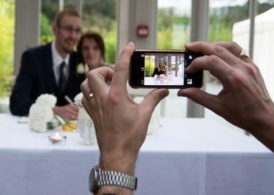 Lake District Weddings November Wedding Gallery Image 16