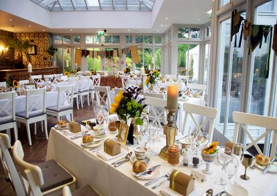 Lake District Weddings November Wedding Gallery Image 17