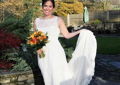 Lake District Weddings November Wedding Gallery Image 5