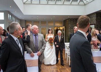 Lake District Weddings November Wedding Gallery Image 6