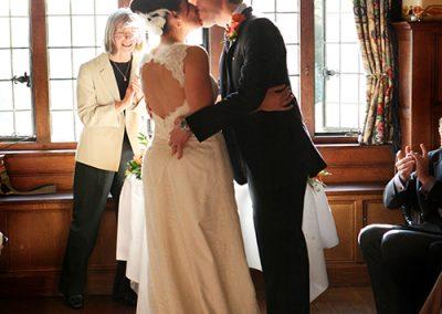 Lake District Weddings November Wedding Gallery Image 7