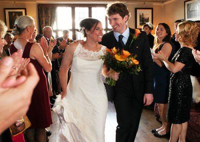 Lake District Weddings November Wedding Gallery Image 9
