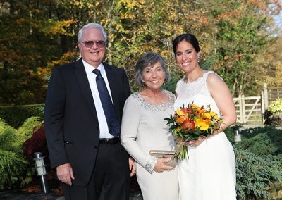 Lake District Weddings November Wedding Gallery Image 10