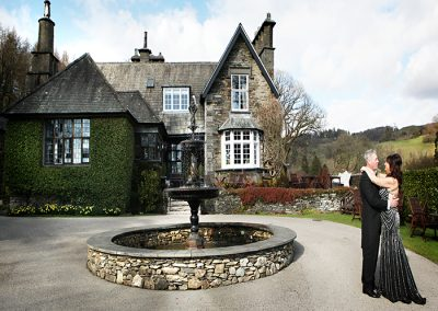 Wedding Hotel Lake District March and April Weddings Gallery Image 11