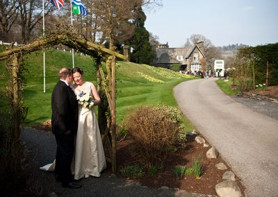 Wedding Hotel Lake District March and April Weddings Gallery Image 14