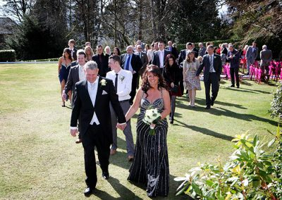 Wedding Hotel Lake District March and April Weddings Gallery Image 5