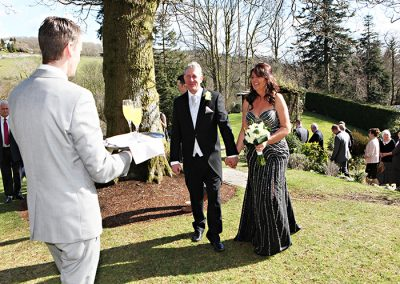 Wedding Hotel Lake District March and April Weddings Gallery Image 7