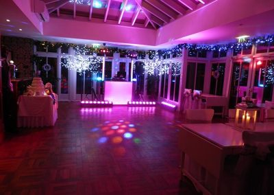 Windermere Wedding Packages Evening Entertainment Gallery Image 11