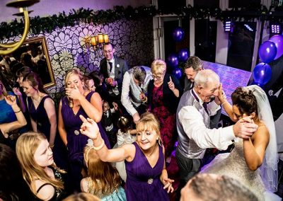 Windermere Wedding Packages Evening Entertainment Gallery Image 8