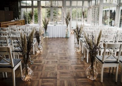 Windermere Weddings Broadoaks Country House Ceremony Image 1