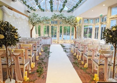 Windermere Weddings Broadoaks Country House Ceremony Image 11
