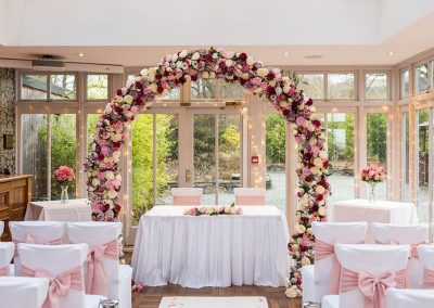 Windermere Weddings Broadoaks Country House Ceremony Image 13