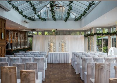 Windermere Weddings Broadoaks Country House Ceremony Image 16