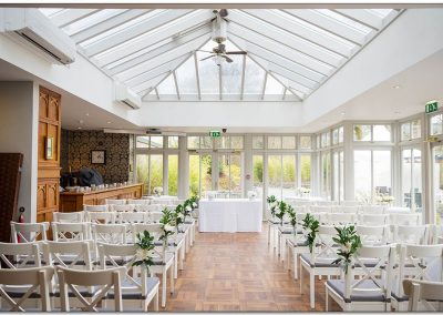 Windermere Weddings Broadoaks Country House Ceremony Image 18
