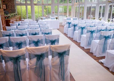 Windermere Weddings Broadoaks Country House Ceremony Image 3