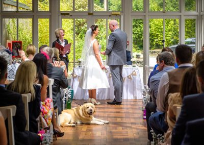 Windermere Weddings Broadoaks Country House Ceremony Image 4