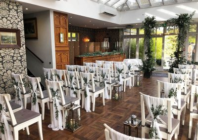 Windermere Weddings Broadoaks Country House Ceremony Image 5