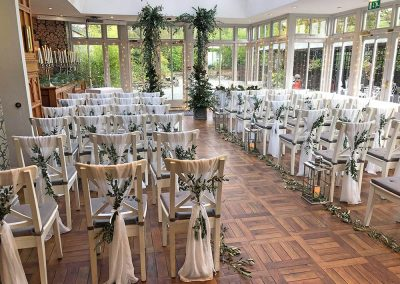 Windermere Weddings Broadoaks Country House Ceremony Image 6