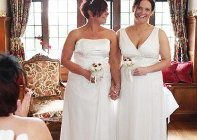 Windermere Civil Partnership Venue LGBT Weddings Gallery September The Girls Gallery Image 11