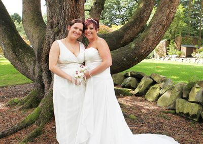 Windermere Civil Partnership Venue LGBT Weddings Gallery September The Girls Gallery Image 15