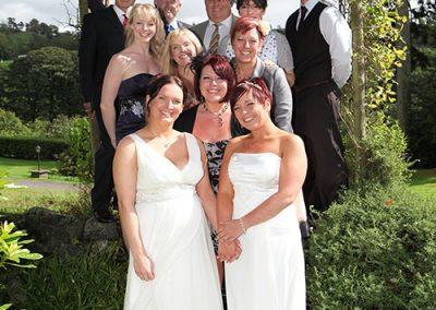 Windermere Civil Partnership Venue LGBT Weddings Gallery September The Girls Gallery Image 23