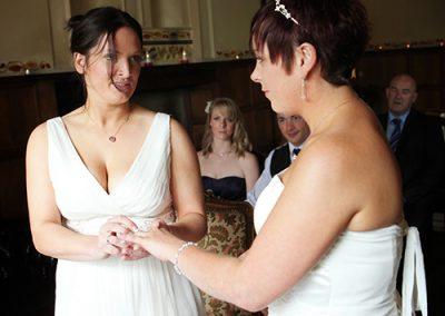 Windermere Civil Partnership Venue LGBT Weddings Gallery September The Girls Gallery Image 9